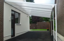 Vehicle Covers & Carports